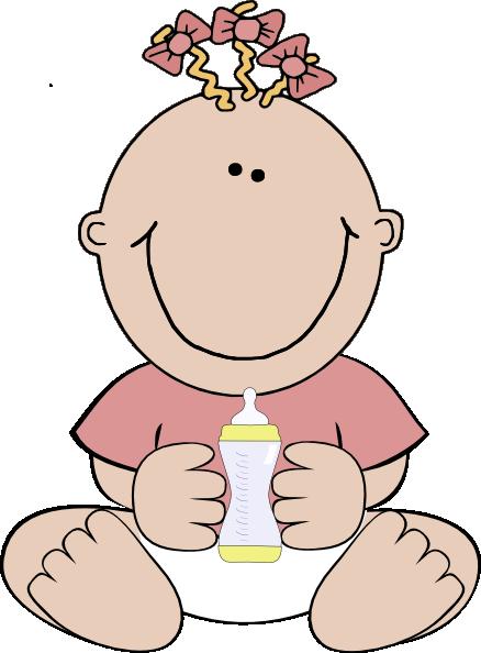 image regarding Baby Girl Clip Art Free Printable called Boy or girl Female Clip Artwork at - vector clip artwork on the internet