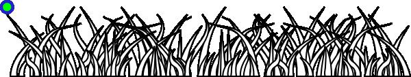 White Grass Clip Art at Clker.com - vector clip art online ...