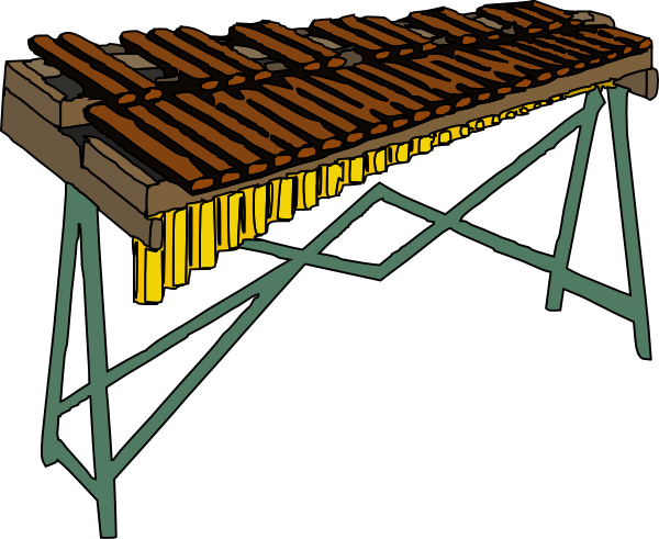 clipart xylophone - photo #15
