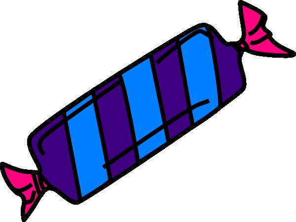 Candy Bar Clip Art at Clker.com - vector clip art online ...