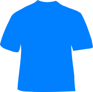 Light Blue Shirt Md Image