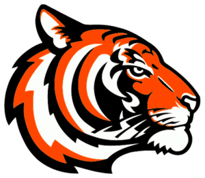Tigers Logo Orange Image