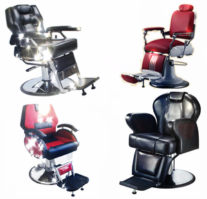 Barber Chairs Toronto Salon Equipment Furniture Depot Image