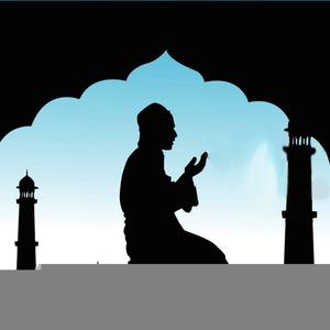 muslim prayer cliparts free images at clker com vector clip art