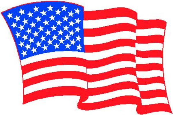 Patriotic | Free Images at Clker.com - vector clip art online, royalty ...