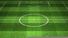Animated Football Field Clipart Image