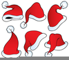 Santa Hat Clipart For Photoshop Image