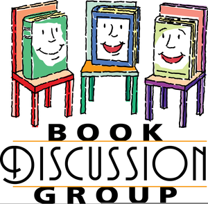 Ladies Book Club Clipart Image