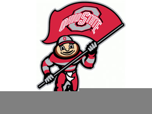 ohio state brutus clipart free images at clker com vector clip rh clker com ohio state clip art buckeyes ohio state buckeyes clip art