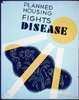 Planned Housing Fights Disease Image