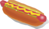 Machovka Hot Dog Image