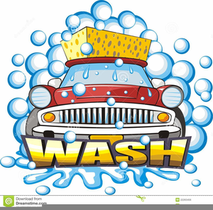 Free Cartoon Car Wash Clipart Free Images At Clker Com Vector