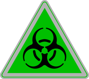 Another  Biohazard Clip Art