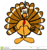 Thanksgiving Charlie Brown Clipart Image