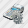 Icon Cash Register Settings Image