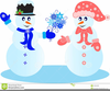 Clipart Of Mittens And Hat Image