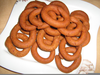 Indian Snacks Food Image