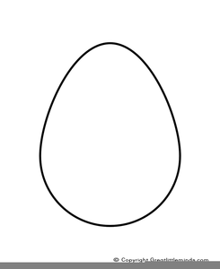 Clipart Pictures Of Easter Eggs Image