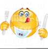 Hungry Clipart Faces Image