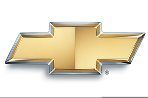 Chevy Bow Tie Clipart Image