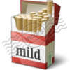 Cigarette Packet Image
