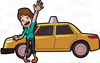 Drivers License Clipart Image