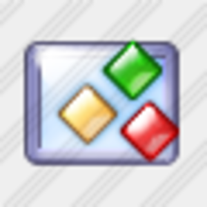 Icon Class Browser Image