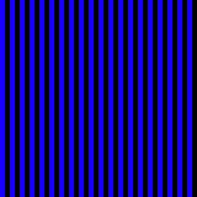 Where black blue black strip consider