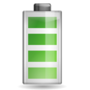 Battery Draining | Free Images at Clker.com - vector clip ...