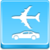 Free Blue Button Icons Transport Image