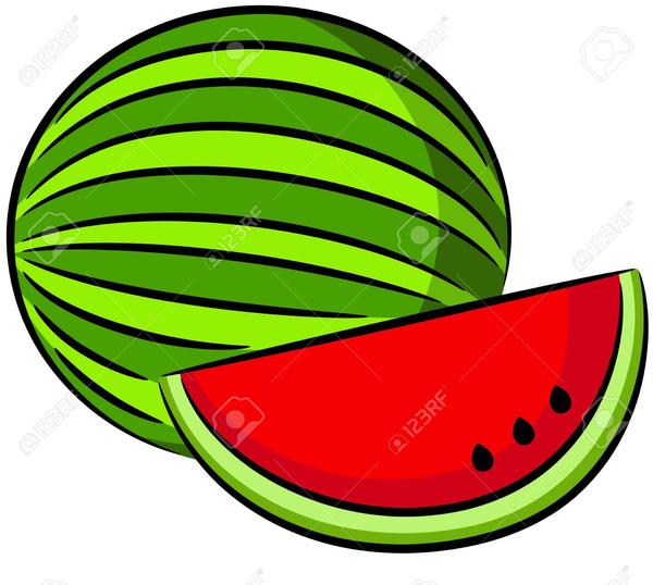 musk melon clipart free images at clker com vector clip art rh clker com lemon clip art border melon clipart
