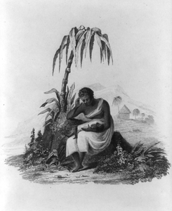 [slave Woman And Child] Image
