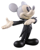 Medicom Toy Mickey Mouse Jack Skellington Image