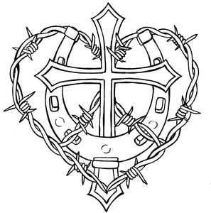 Gang Tattoos amp Symbols  Prison Tattoo Designs