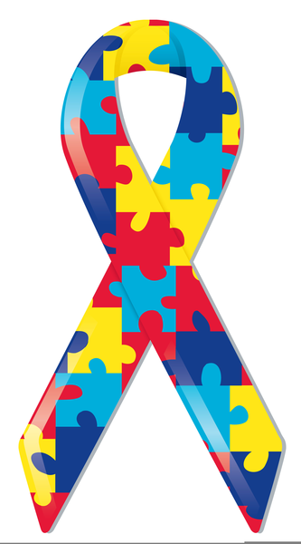 autism awareness month clipart free images at clker com vector rh clker com