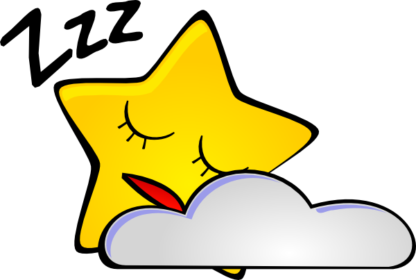 free clip art baby sleeping - photo #34