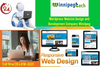 Wordpress Website Design And Development Company Winnipeg Image