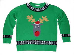 Ugly Christmas Sweater Clipart.Free Tacky Christmas Sweater Clipart Free Images At Clker