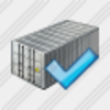 Icon Container Ok Image