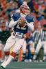 Jim Kelly Football Image