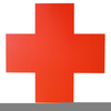 American Red Cross Clipart Image
