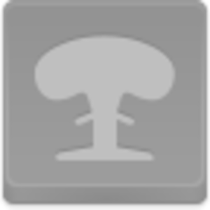 Free Disabled Button Nuclear Explosion Image