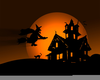 Scarey Ghosts Clipart Image