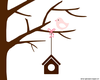 Baby Tree Clipart Image