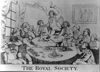 The Royal Society Image
