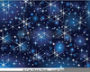 Sparkling Stars Clipart Free Image