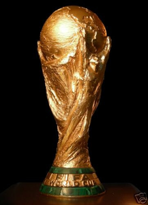 World Cup Trophy Image