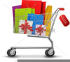 Grocery Holiday Clipart Free Image