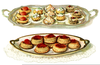 Free Pastry Clipart Image