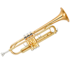 Free Clipart Trombone Player Image